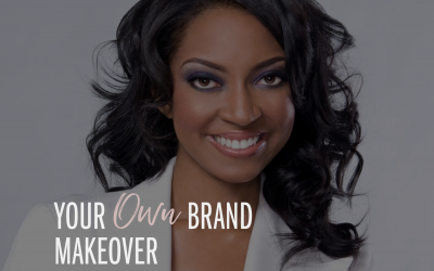 Your Own Brand Makeover