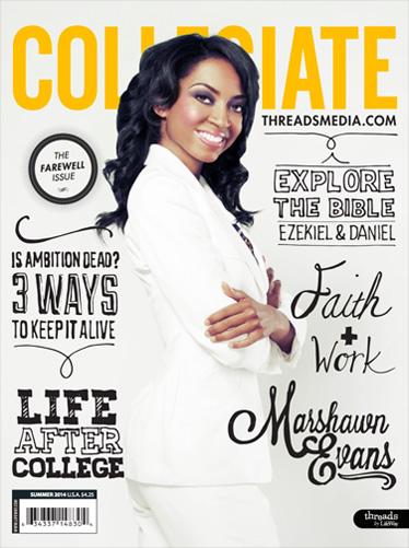 Collegiate Mag